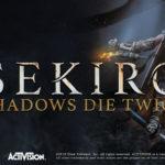 SEKIRO 隻狼のイメージ画像