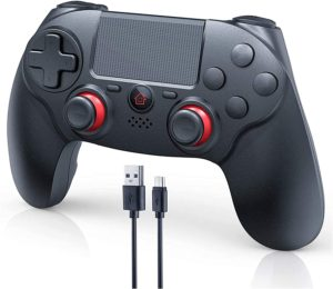 Coolbarede PS4コントローラー